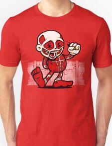 Vintage Titan T-Shirt