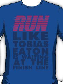 Run Tobias T-Shirt