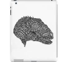 Tyrannosaurus Rex Pattern iPad Case/Skin