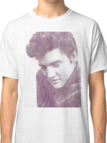 Elvis  Classic T-Shirt