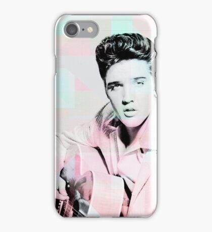 Elvis  iPhone Case/Skin
