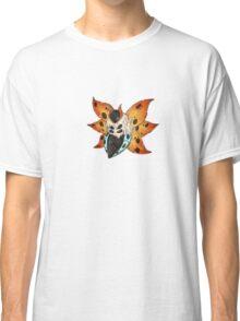 Pokemon Doodles - Volcarona Classic T-Shirt