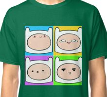 Finn's Emotions Classic T-Shirt
