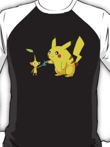 Electric Personalities T-Shirt
