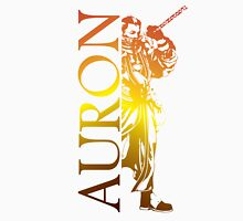 Auron - Final Fantasy X Unisex T-Shirt