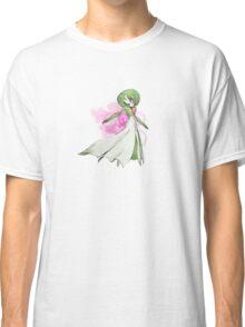 Pokemon Doodle - Gardevoir Classic T-Shirt