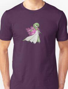 Pokemon Doodle - Gardevoir T-Shirt