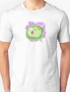 Pokemon Doodles - Solosis Unisex T-Shirt