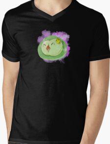 Pokemon Doodles - Solosis Mens V-Neck T-Shirt