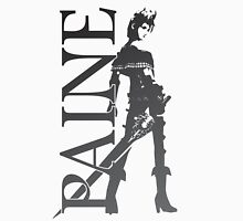 Paine - Final Fantasy X-2 Unisex T-Shirt