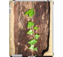 Nature 1 iPad Case/Skin