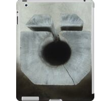BW 1 iPad Case/Skin