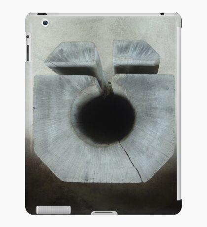 BW 1 iPad Case/Skin