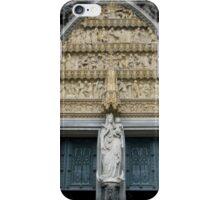 Kölner Dom-Cologne Cathedral iPhone Case/Skin