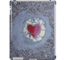 Heart 3 iPad Case/Skin