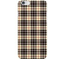 PLAID-1 iPhone Case/Skin