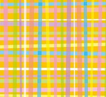 PLAID-3 by Pattern-Color