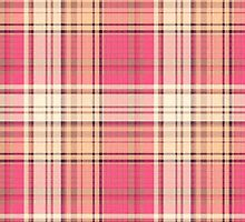 PLAID-5 by Pattern-Color