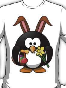 Easter Penguin T-Shirt
