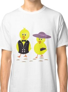 Easter Sunday Chick Classic T-Shirt
