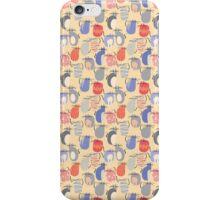 CARTOON PATTERN-mice iPhone Case/Skin