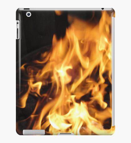Fire 11 iPad Case/Skin