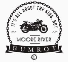 MOORE RIVER 14 by desmond