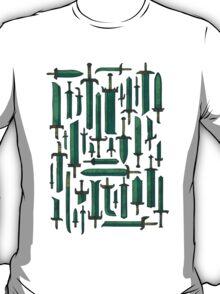 Bunch of Blades T-Shirt