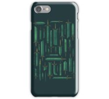 Bunch of Blades iPhone Case/Skin