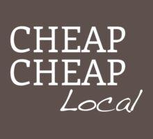 CheapCheap local by GreenAvenue
