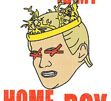 Joffrey Is My Home-Boy by BCStout