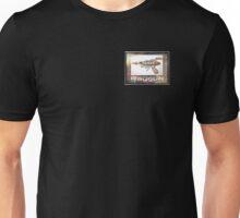 Raygun Pocket Print Tee Unisex T-Shirt