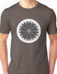 BW Zoom t-shirt Unisex T-Shirt
