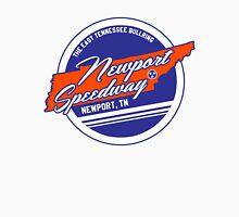 Newport Speedway Vintage Design Unisex T-Shirt