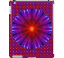 Colour Kaleidoscope ipad cover iPad Case/Skin