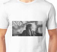 """Rosa Parks said, """"No."""" Unisex T-Shirt"""