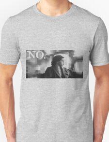 "Rosa Parks said, ""No."" T-Shirt"