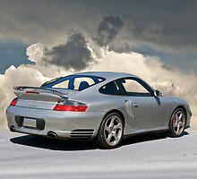 Porsche Turbo I by DaveKoontz