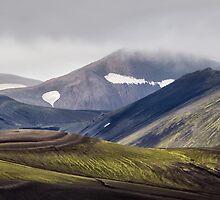 Highlands by Evelina Kremsdorf