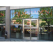Stockholm Films Photographic Print