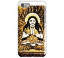 Prayer iPhone Case/Skin