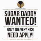 Sugar Mummy Wanted… by masspleasurestv