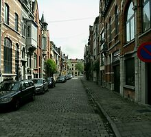 Possibly Belgium by sammymedici