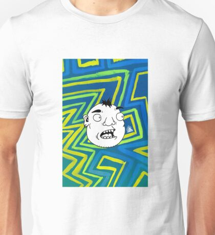 Herald Unisex T-Shirt