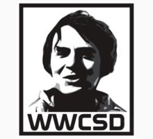 What Would Carl Sagan Do by impl3m3nt