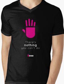 UDOO T-shirt Mens V-Neck T-Shirt