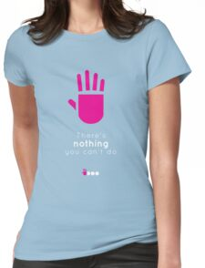 UDOO T-shirt Womens Fitted T-Shirt