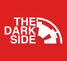 The dark side One Piece - Short Sleeve