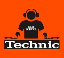 technic dj by verde57