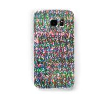 Rock Hard Ride Free Samsung Galaxy Case/Skin